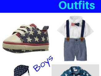 4th of July outfits for boys