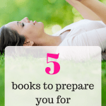 Best books to prepare you for parenthood