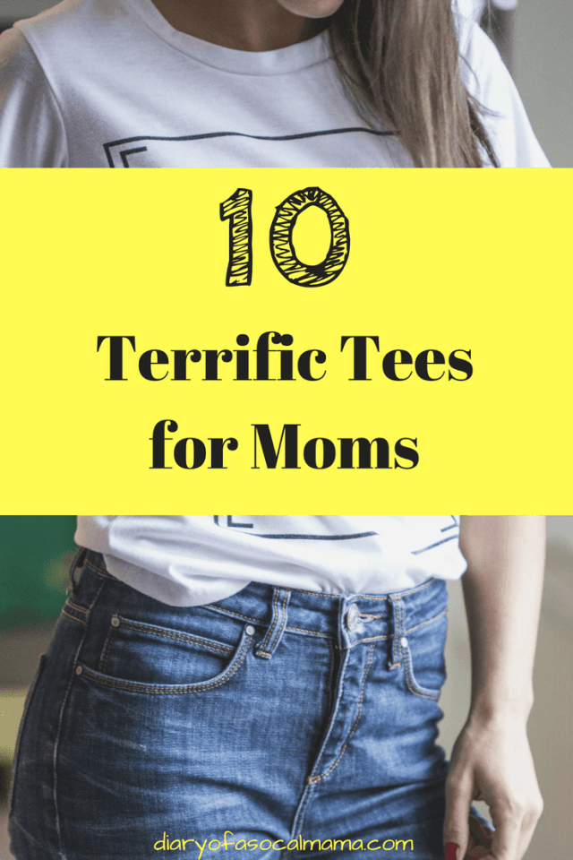 funny shirts for mom