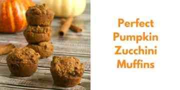 healthy pumpkin muffin recipes
