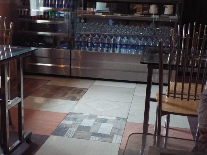 Munnar floor tiles