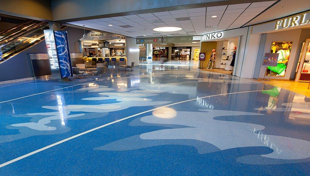 Pittsburg Airport