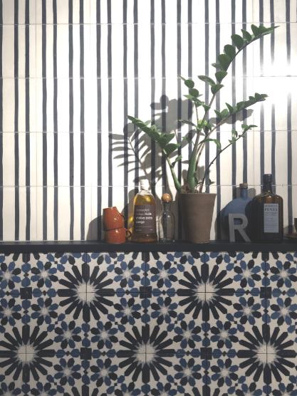 Medina cement tiles by Ramacieri Soligo