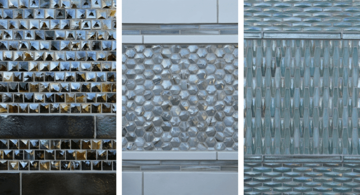Origami collection by Lunada Bay Tile