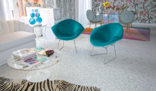 Miriam Alia's design for Westwing at Casa Decor