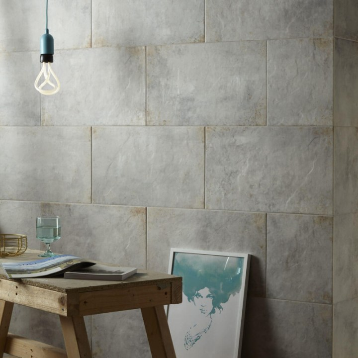 Galvanised HD by British Ceramic Tile