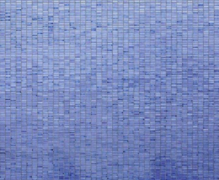 blue brick glaze Koninklijke Tichelaar Makkum