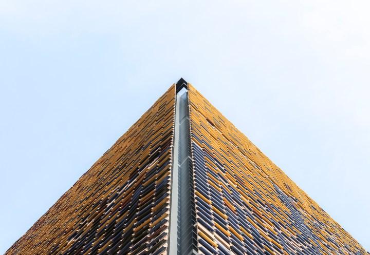Institute Research Sant Pau Pich Architects Barcelona