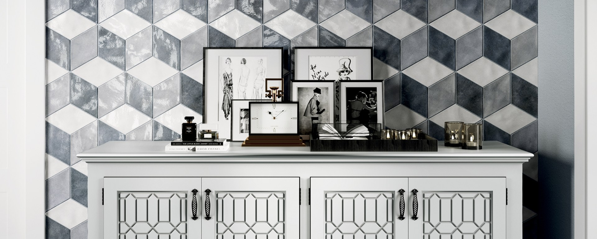 Matera Prima CIR Gruppo Romani new tile collection