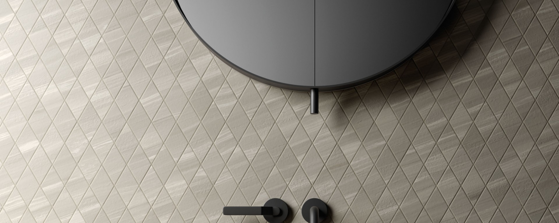 ItalGraniti Hematite Coverings new tile collection