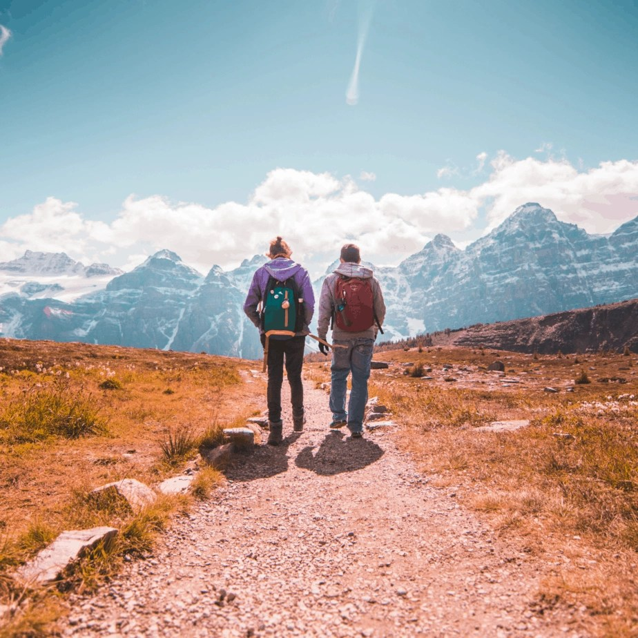 19 of the Best Travel with Friends Quotes