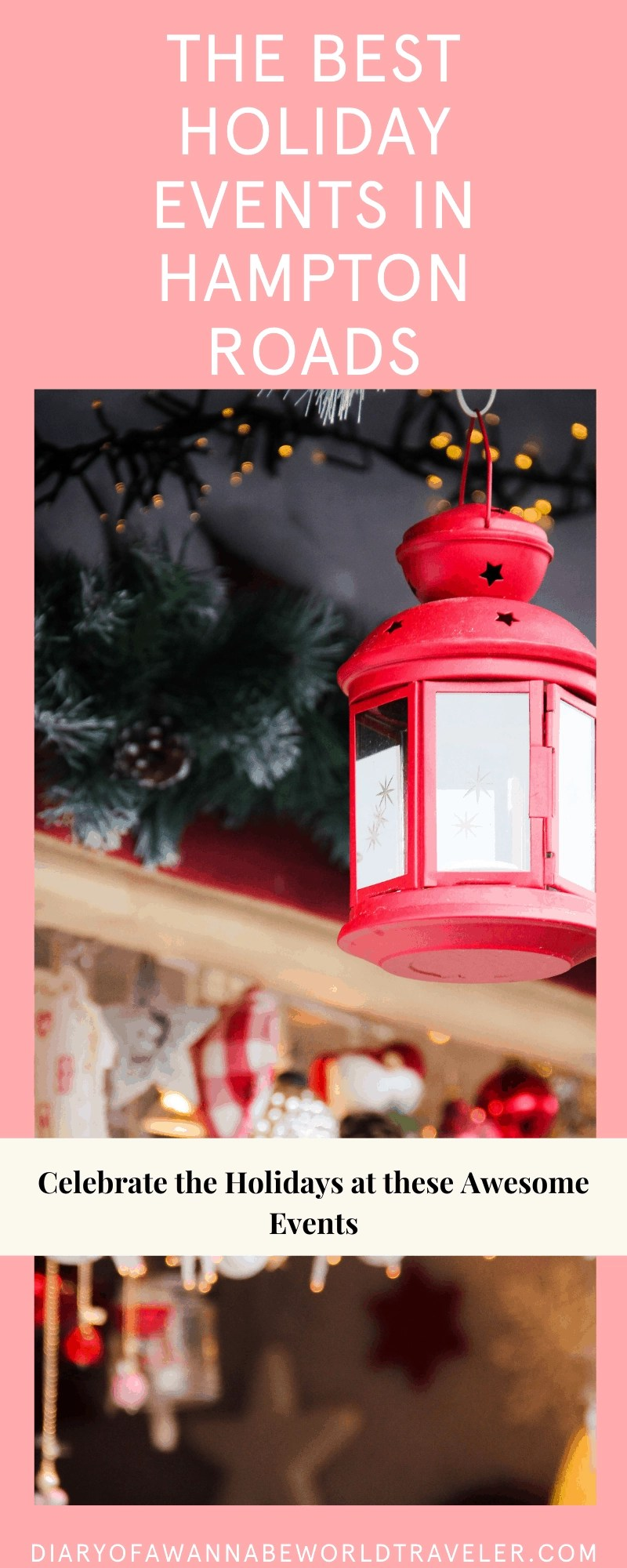 Hampton Roads Christmas Events 2020 Holiday Events in Hampton Roads   Diary of a Wanna Be World Traveler