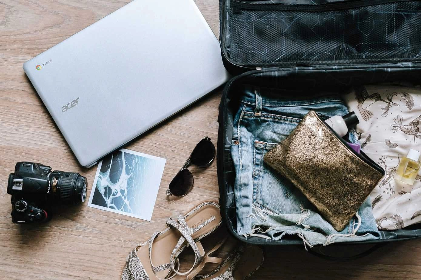 25 of the Best Travel Packing Hacks and Ideas