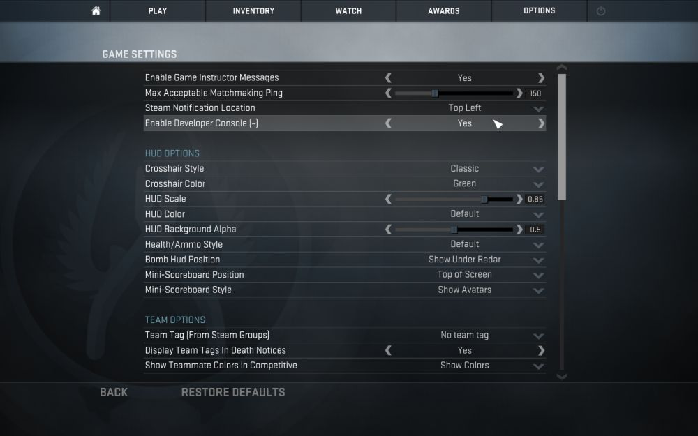 how to set up prime matchmaking csgo not working