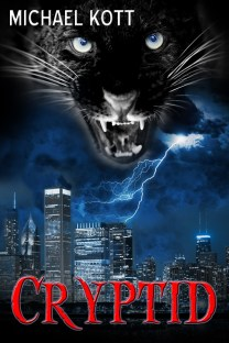 cryptid michael kott book review books blog diaryofdifference diary of difference