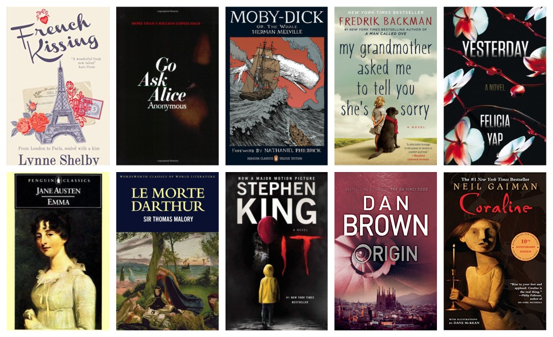 down the tbr hole #6 book books blog diary of difference