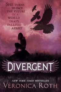 Divergent (Divergent #1) by Veronica Roth [BOOK REVIEW]