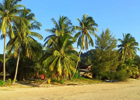 Tioman Islands: A quiet getaway