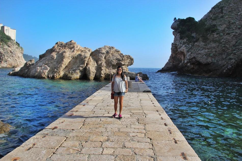 Blackwater Bay Game of Thrones Dubrovnik Croatia