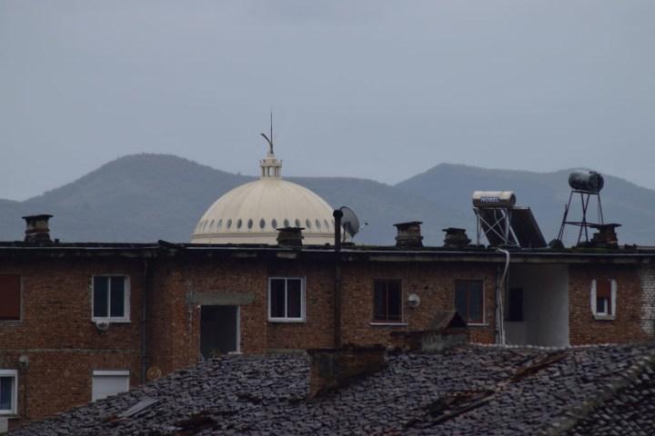 Berat, shkurt 2016