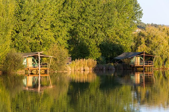 Glamping Parque dos Monges