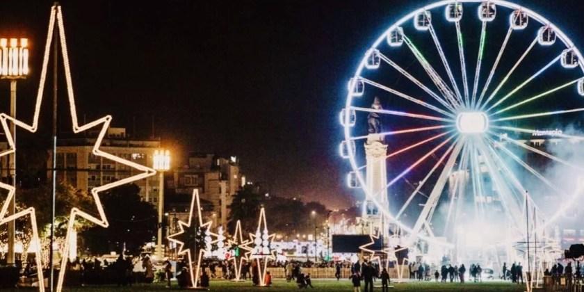 Natal Lisboa