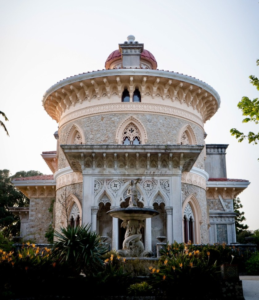 Palácio Monserrate