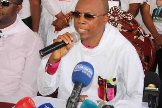Siaka Barry : « …La création de l'alphabet N'KO,.. une véritable indépendance culturelle et scientifique pour les peuples d'Afrique occidentale »