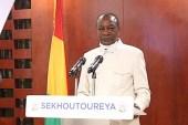 Guinée/Decret : Alpha Conde convoque l'assemblée nationale