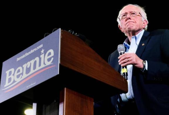 Election présidentielle américaine: le démocrate Bernie Sanders arrête sa campagne, Joe Biden seul en lice pour affronter Donald Trump