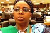 Guinée/mort de maître Salif Kébé : « je suis affligée par son décès » dixit une députée de l'Assemblée nationale
