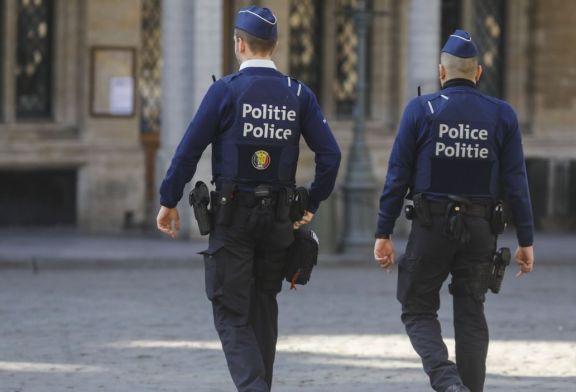 Belgique: la police pénètre dans une habitation sans autorisation pour constater un non-respect du confinement
