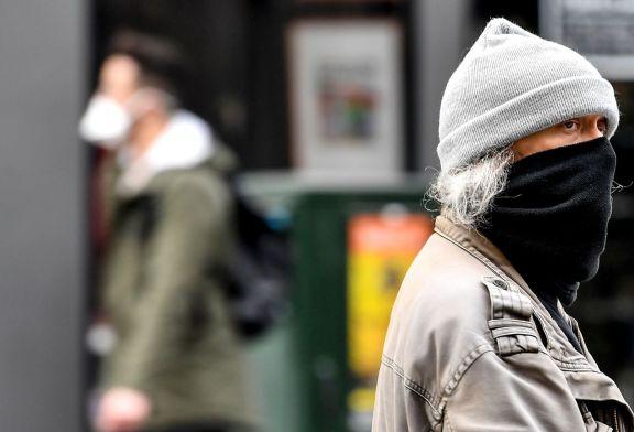 France: Le port du masque va-t-il faire exploser la délinquance?