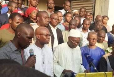 Guinée : Le FNDC compte définir une nouvelle feuille de route pour l'alternance
