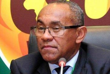 Football : le président Ahmad suspendu cinq ans par la Fifa