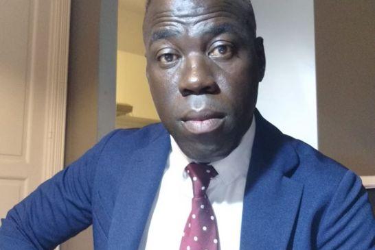 Frère de la femme : « Naby Laye Camara m'a envoyé plus de 20 photos intimes de ma sœur »