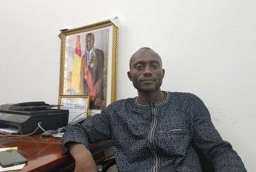 Souleymane Keita: « 2021 s'annonce bien pour la Guinée… »