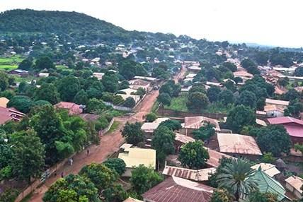 Dinguiraye : Des voix s'élèvent contre l'état de la route Bissikirima-Dinguiraye