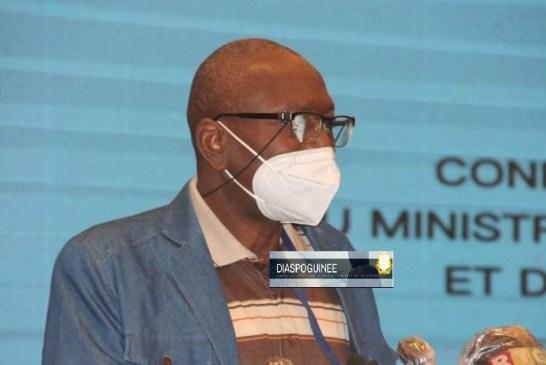 Guinée/Stop COVID en 60 jours : Dr Sakoba donne des précisions