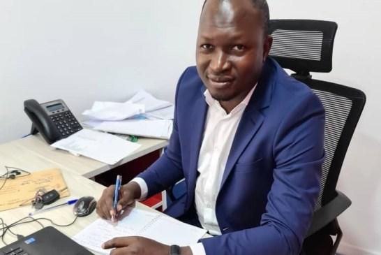 « Sur l'inobservation des gestes barrières, je suis un cas pratique », témoignage de Lamine Mognouma Cissé