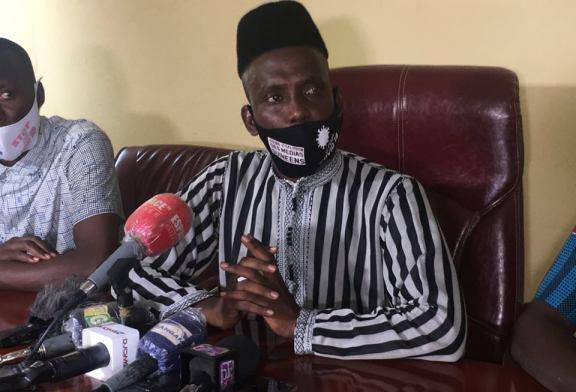 Média/Représentativité du SPPG à la HAC: Sidi Diallo dénonce la mauvaise foi des patrons de média