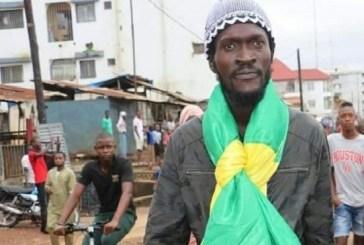 Sekou Koundouno sur son départ à Dakar : «Vous n'avez pas de police et de gendarmerie en Guinée »