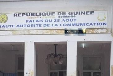 Condamnation de trois journalistes en Guinée : Déclaration des Associations professionnelles de presse privée de Guinée