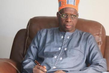Guinée : Mamadou Taran Diallo réitère sa déclaration sur les violences postélectorales
