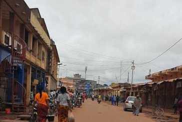 Kankan : Plusieurs quartiers en manque d'eau potable dans les robinets