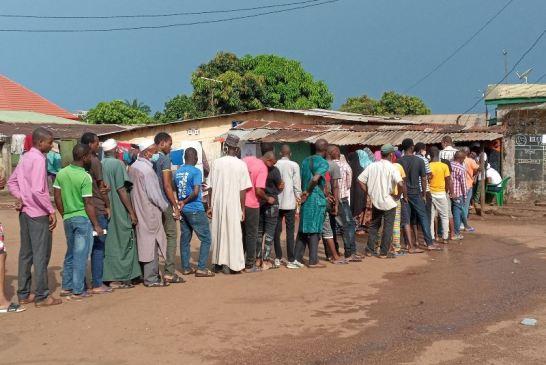 Guinée: La Mission d'observation électorale de WANEP-GUINEE présente son premier rapport