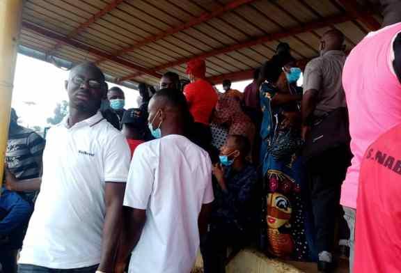 Guinée/Covid-19 : Les médecins soignants menacent de partir en grève