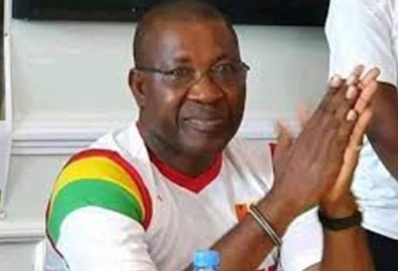 Football/Participation de Wakrya A.C en Bataille Africaine : Mathurin Bangoura lève l'équivoque