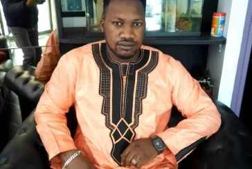 Guinée/Arrestation des membres de l'UFDG : C'était déjà prémédité (Bangaly Fofana)