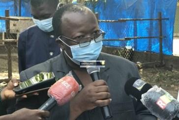 Guinée/Santé: Vers la rénovation de l'institut de nutrition et de santé de l'enfant